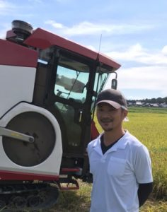 愛ある農業I Farm
